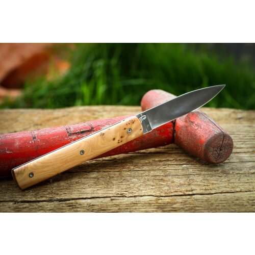 Atelier Perceval Le Francais Wacholder 19C27 Sandvik Gentleman Messer