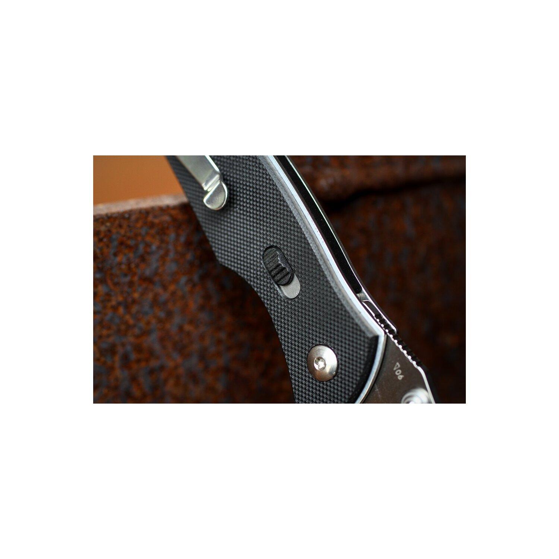 sanrenmu taschenmesser schwarz 12c27 linerlock jagdmesser gro 9029 23 90. Black Bedroom Furniture Sets. Home Design Ideas