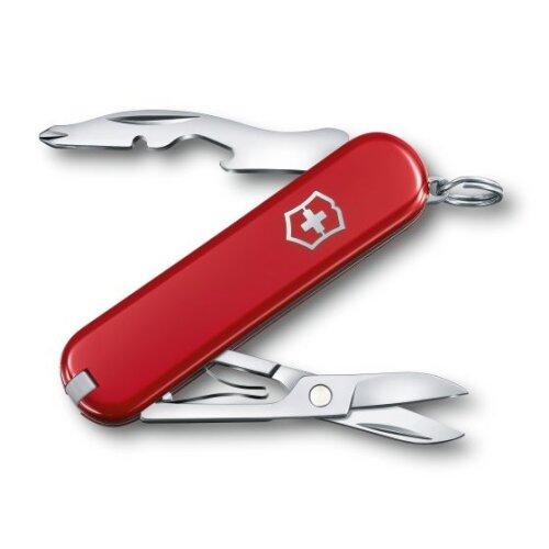 Victorinox Jetsetter Taschenmesser ohne Klinge flugfreundlich 0.6263