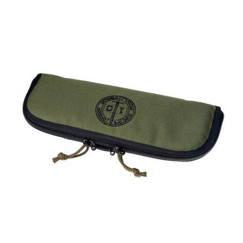Pohl Force Sammlertasche Medium green