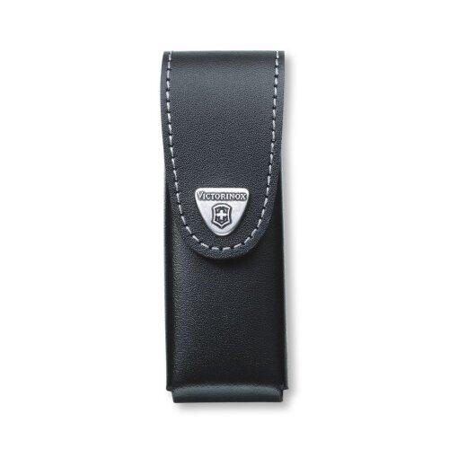 Victorinox Leder-Gürteletui 4.0523.3 schwarz