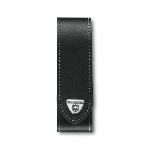 Victorinox Leder-Gürteletui 4.0505.L schwarz