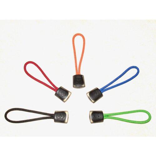 Victorinox Kordel Anhänger Lanyard 5 Farben wählbar schwarz rot orange blau grün