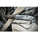 Manly Wasp Gen lll G10 CPM-S-90V High End Pulverstahl Taschenmesser Slipjoint