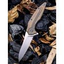 Bullit WE Knives 806 CPM S35VN Stahl Titan Keramik...