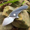 Bestech Knives Imp CPM-S35VN Titan Keramik Kugellager