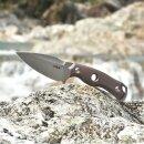 Sanrenmu Taurus S625 G10 Stonewashed Braun