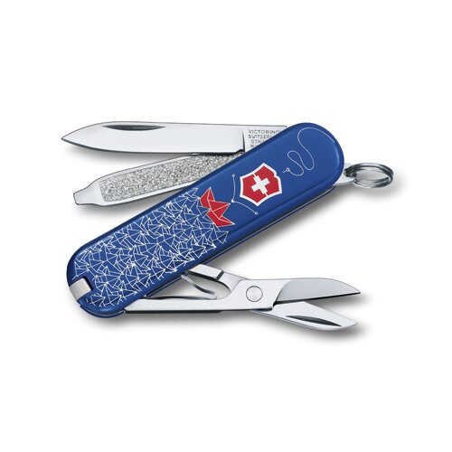 "Victorinox Classic ""Sailor"" Limited Edition 2014"