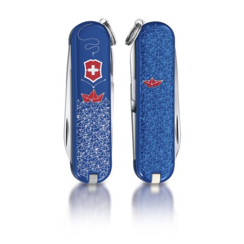 Victorinox Classic Sailor Limited Edition 2014