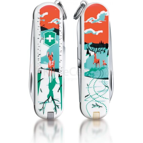 Victorinox Classic They´ll grow,deer Limited Edition 2015