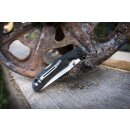 Sanrenmu 6040BUC-PH Taschenmesser Outdoor Camping Anglermesser EDC Mini Slip-Joint