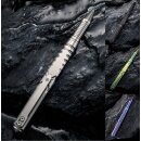 Kugelschreiber WE Knife Titan Tactical Pen Kubotan