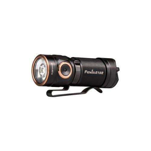 FENIX E18R Taschenlampe LED Schlüsselbund Rechargeable Flashlight