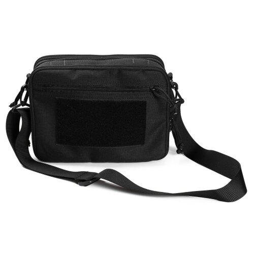 Antiwave Citizen Series Chameleon Republic Bag schwarz Messertasche
