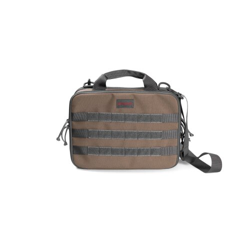 Antiwave Invincible Series Chameleon Tactical Bag Desert Messertasche