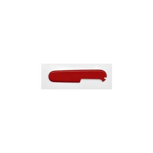 Victorinox Griffschalen 91 mm rot hinten