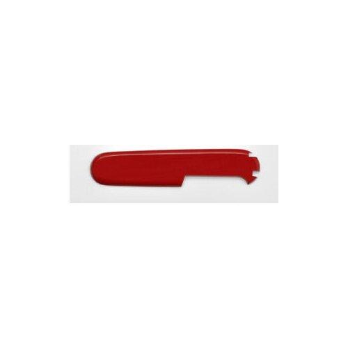 Victorinox Griffschalen 91 mm rot hinten Kugelschreiber
