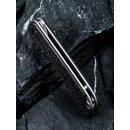 CIVIVI Elementum Damast Stahl Carbon / G10 Damascus C907DS