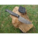 Wanger Pronto LionSteel Design Heidi Blacksmith Balbach...