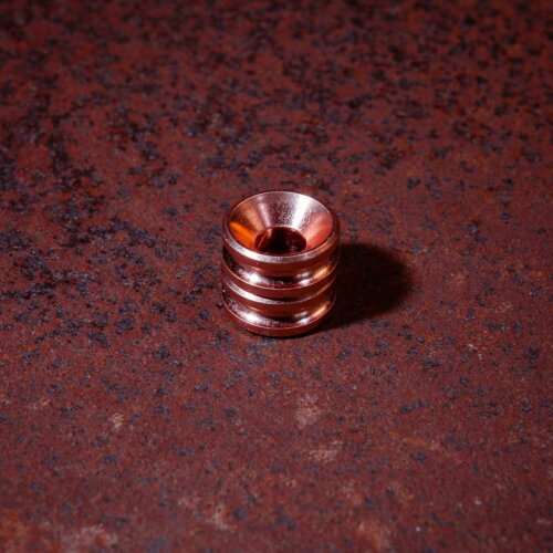 Daily Customs Basic Bead Kupfer