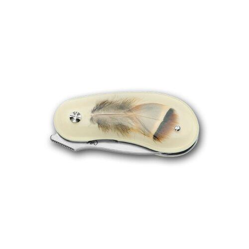 Viper Tecnocut Piuma Drop 12C27 Sandvik Feder / Rebhuhn  V5700