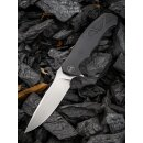 WE Knife 037 WE910 Böhler M390 Titan Black Stonewash...