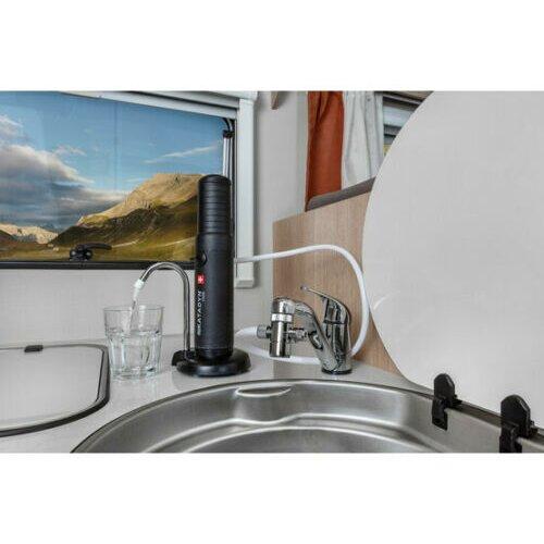Katadyn Combi PLUS Wasserfilter BW Notvorrat der vielseitigste