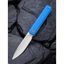 CIVIVI Exarch C2003 D2 Stahl Satin G10 Blau...
