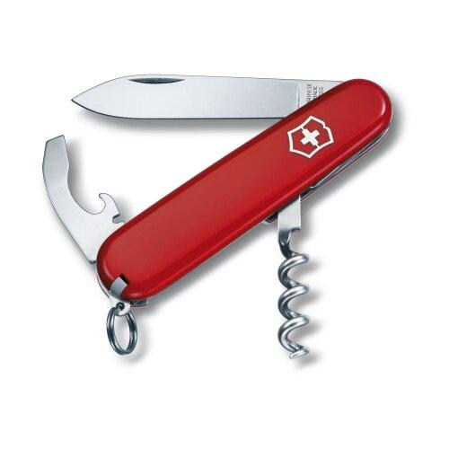 Victorinox Waiter Schweizer Taschenmesser rot Korkenzieher Offiziersmesser
