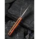 CIVIVI Elementum C907 D2 Stahl Satin Griff G10 Orange Keramik-Kugellager Liner Lock