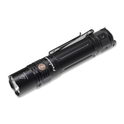 FENIX aufladbare Taschenlampe PD36R Super hell 1600 Lumen USB-Type-C  Beamweite 283 Meter