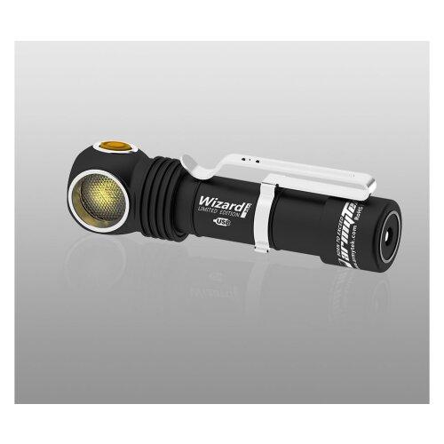 Armytek Wizard Pro Magnet USB Nichia LED