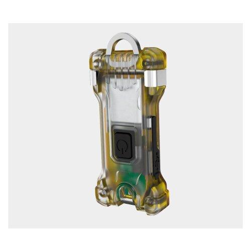Armytek Zippy Multi Taschenlampe gelb