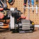 Work Sharp Messer und Werkzeugschleifgerät elektrisch Ken Onion Edition