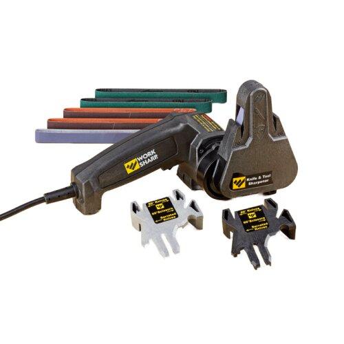 Work Sharp Messer und Werkzeugschleifgerät elektrisch