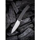 WE Knife Upshot Limited Edition CPM 20CV Polished Titan
