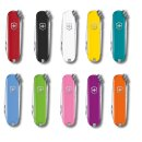 Victorinox Classic SD Colors kleines Schweizermesser...