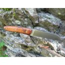 Atelier Perceval L08 Wüsteneisenholz 19C27 Sandvik Vespermesser Brotzeitmesser