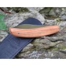 Viper  Britola Olive Taschen Steakmesser Vespermesser Brotzeitmesser VT 7522UL